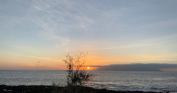 Канары: со вторника начнёт повышаться температура на островах