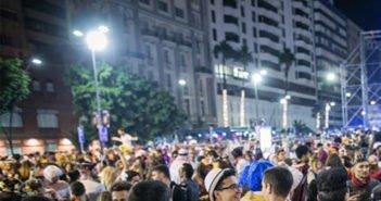 Santa Cruz резко повысит меры безопасности для следующего карнавала