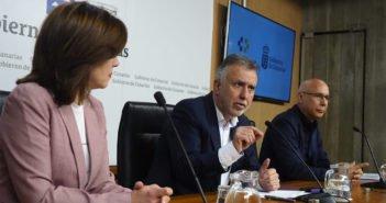 Коронавирус на Канарах: президент просит о спокойствии - только один случай заболевания