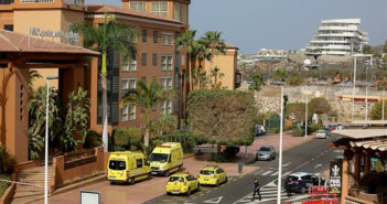 Тенерифе: 130 постояльцам разрешено покинуть отель в Adeje в карантине