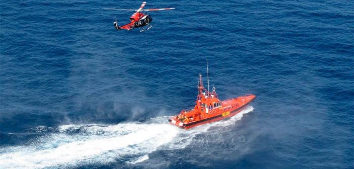 Четырнадцать человек погибли при крушении лодки, следовавшей на Канары