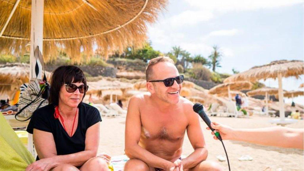 Канары: отдыхающие просят не верить слухам и приглашают прилетать на острова