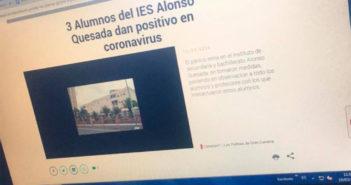 Канары: власти просят не обращать внимание на fake news о коронавирусе