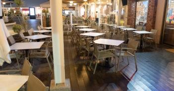 Закрытые отели и пустые рестораны, что никогда не видели на Канарах