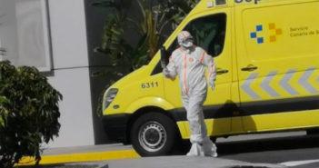 Канары: растёт количество медиков, заражённых коронавирусом