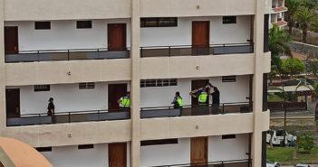 Трагедия в Los Cristianos: женщина скончалась, муж в тяжёлом состоянии