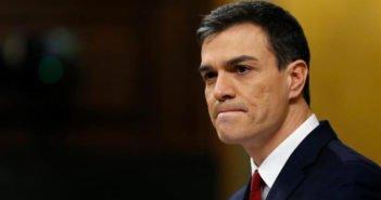 Парализована всякая несущественная деятельность в Испании