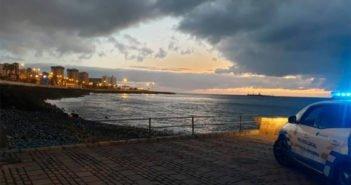 Канары: жёлтое предупреждение о сильных ветрах и дождях на островах