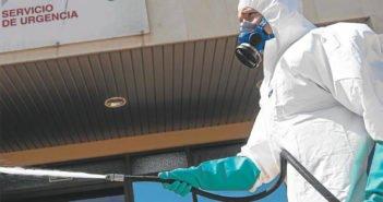 Канары: четвёртая смерть на островах и почти 300 случаев заражения