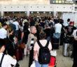 Канары: туристы возвращаются в свои страны, оставляя острова