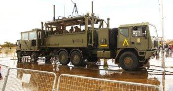 Военные в портах, аэропортах и на улицах Тенерифе и Гран-Канария