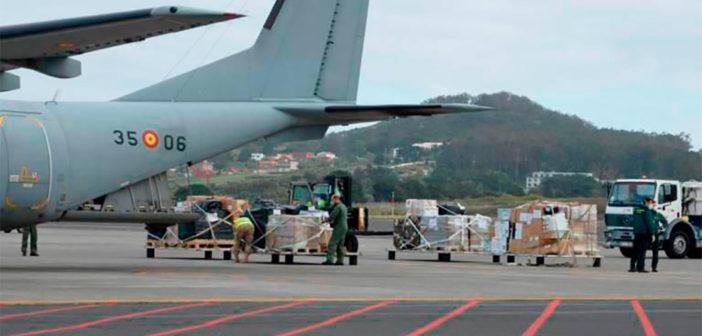 Канарские острова гарантируют санитарный материал на неделю