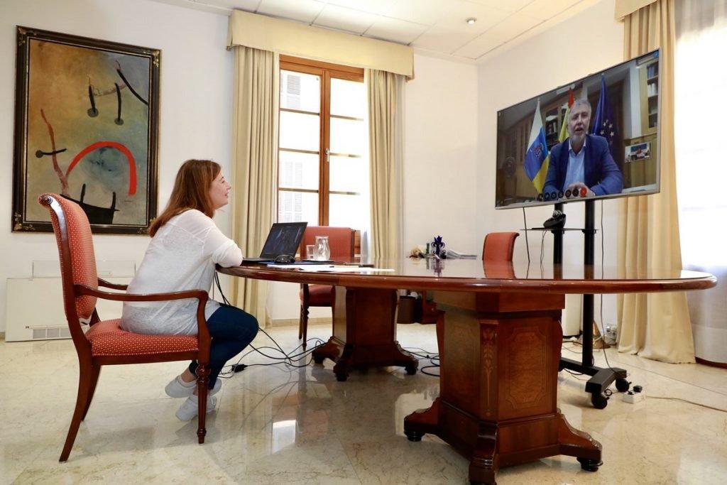 Канары и Балеары откроют свои порты и аэропорты последними в Испании
