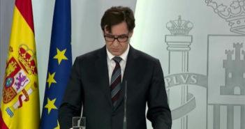 Министр Illa объявил правила выходы на улицы со 2 мая