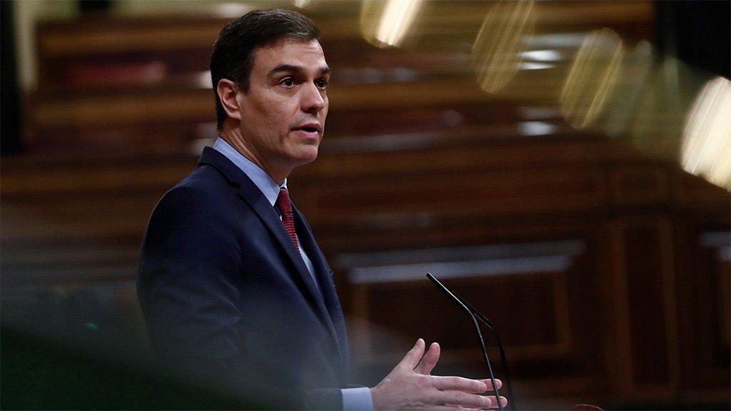 """Готовы? Правительство будет снова просить продление """"estado de alarma"""""""