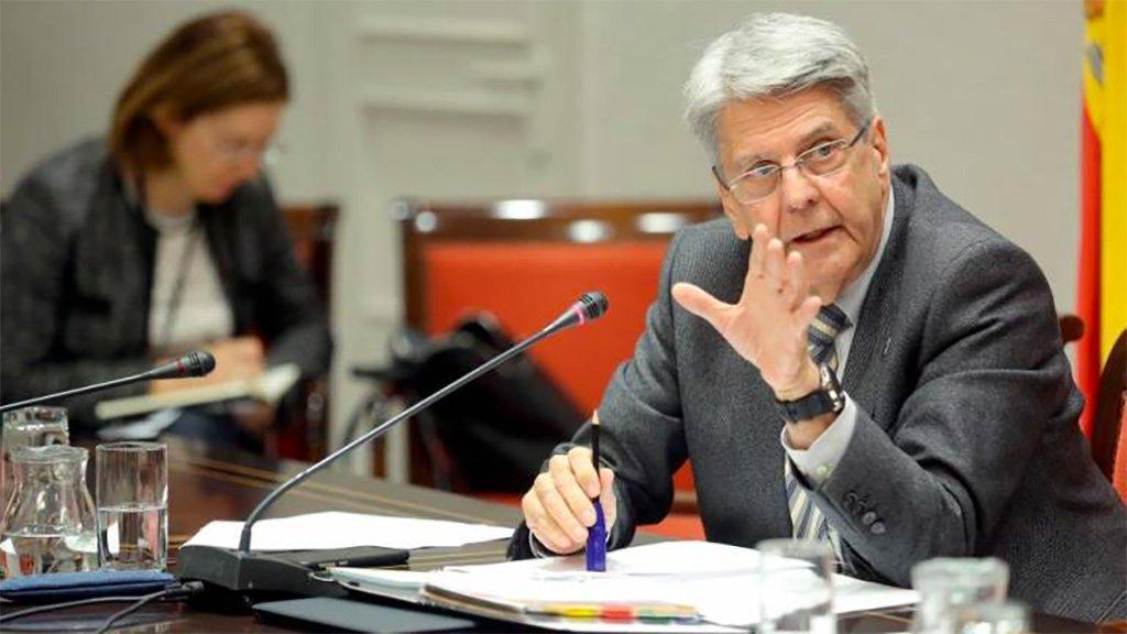 """Правительство Канар не отменит """"confinamiento"""" до 26 апреля"""