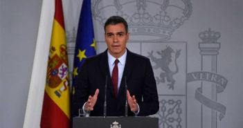 План деэскалации в Испании: четыре этапа, объявленные президентом
