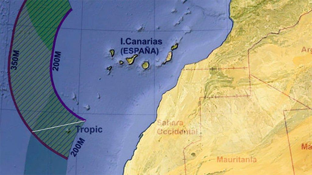 Пока все заняты коронавирусом, Марокко расширяет свои интересы вокруг Канар