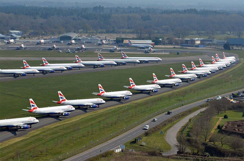 Туризм и авиакомпании против карантина: «это удар под дых»!