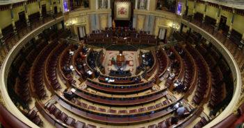 """Конгресс принял четвёртое продление статуса """"estado de alarma"""""""