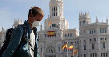 Испания: число погибших от коронавируса упало до 48 человек