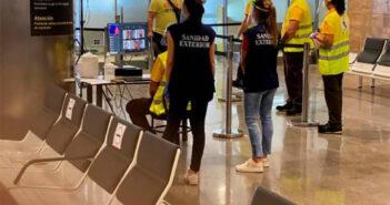Аэропорты Канар готовы контролировать Covid-19