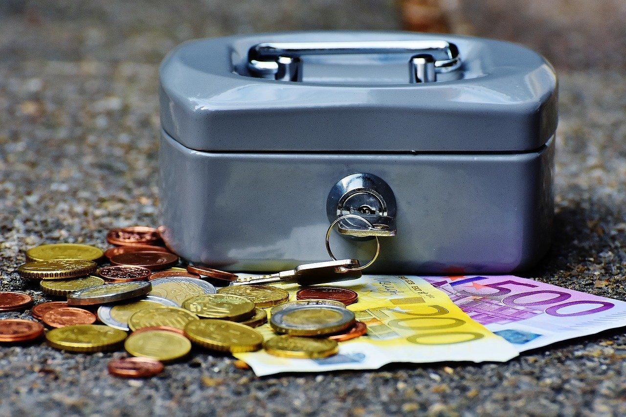 Испания: конец наличных денег всё ближе и ближе