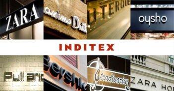 Inditex начинает летнюю кампанию скидок с опережением