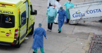 Девять новых случаев заболевания Covid-19 Канарских островах