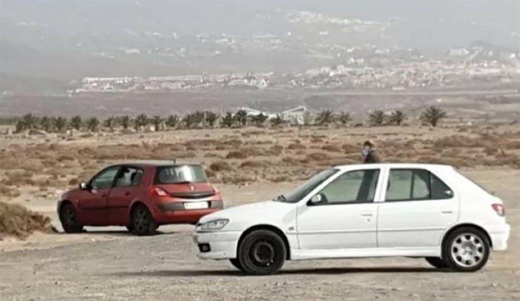 Обнаружен труп мужчины в La Tejita, Granadilla de Abona