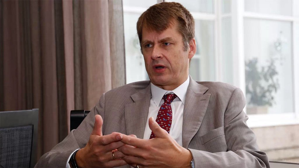 Британский посол: карантин для всей Испании, включая острова