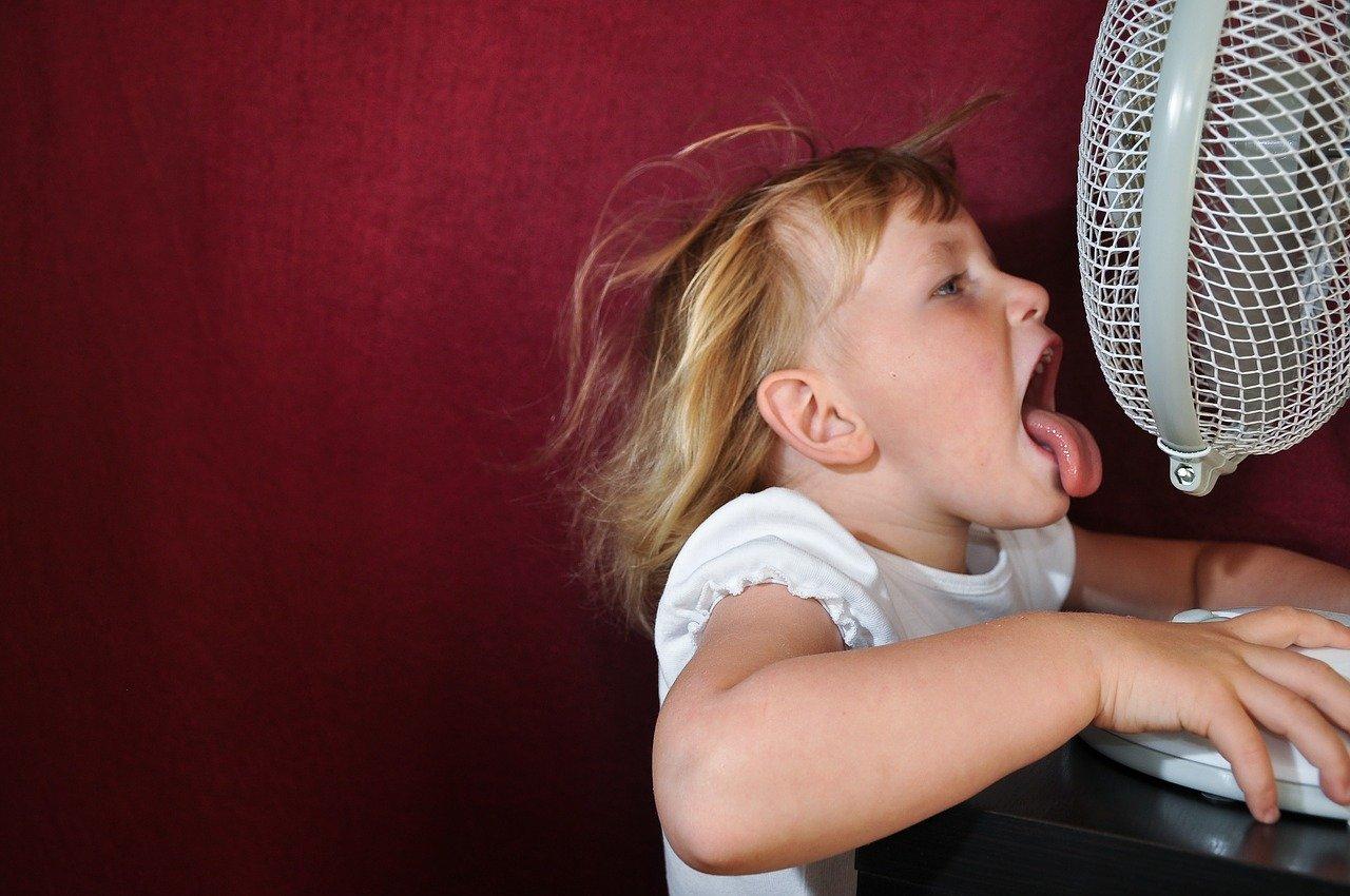 Канары: жарища! Сегодня здесь - самая высокая температура в Испании