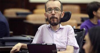 Unidas Podemos просит упорядочить положение мигрантов в Испании