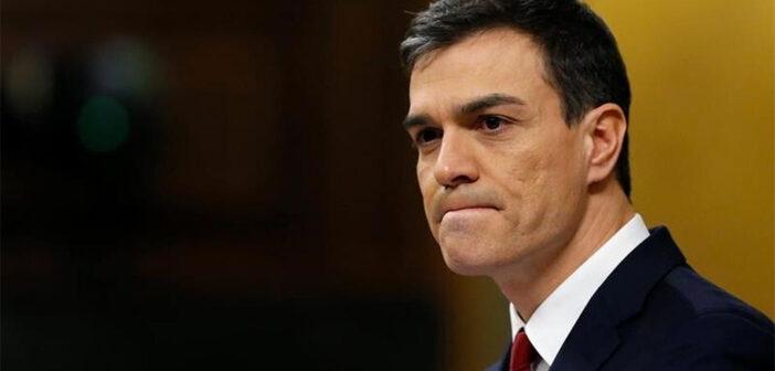 Испания готовит повышение налогов, а EC призывает поддержать экономику до 2022 года