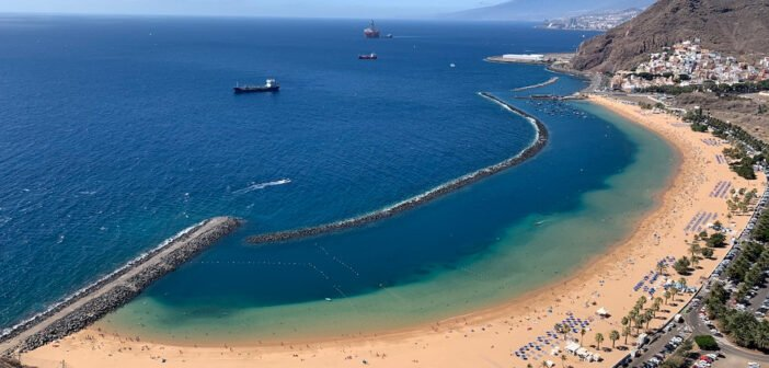 Тенерифе: посещение пляжей будет по предварительной записи?