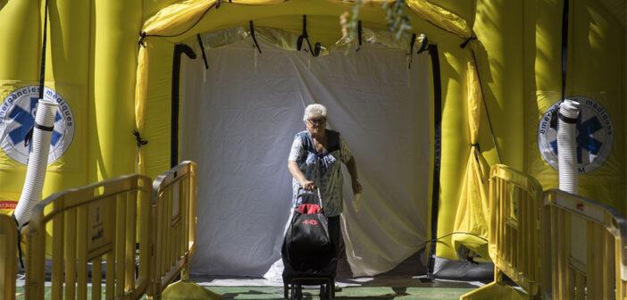 Научная элита требует независимой экспертизы неудач в борьбе с пандемией