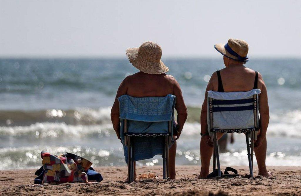 Куда больше всего хотят прилетать этим летом отдыхающие из Германии?