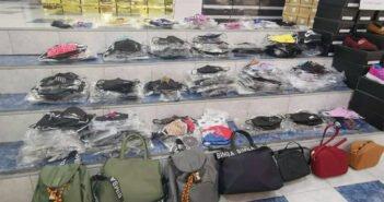 Тенерифе: полиция выявила в продаже на острове поддельные маски