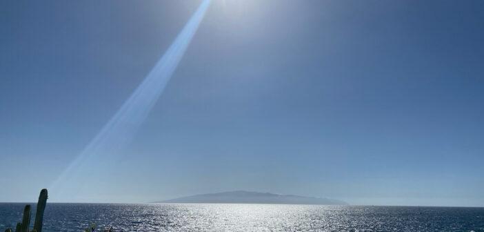 На Тенерифе прибывает новая волна жаркой погоды