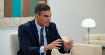 Pedro Sánchez исключает возможность второй раз закрыть испанцев по домам