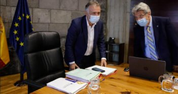 Правительство Канар объявило об ужесточении штрафов за нарушение санитарных норм