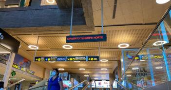 Канарские острова будут тестировать туристов в аэропортах на Covid-19