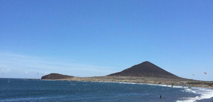 Granadilla разрешает купаться в El Médano после проведения анализов