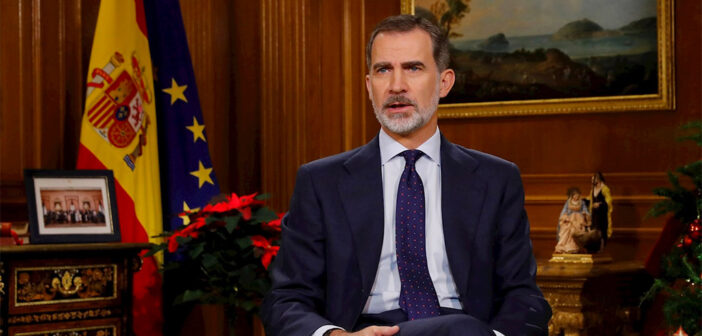 Испания: Podemos будет продолжать нападки на короля и монархию