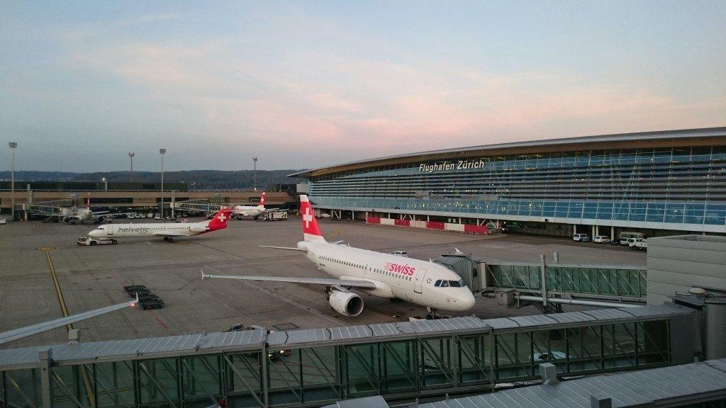 К запрету лететь на Канары добавилась Швейцария