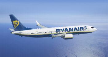 Ryanair организует новые рейсы в южный аэропорт Тенерифе