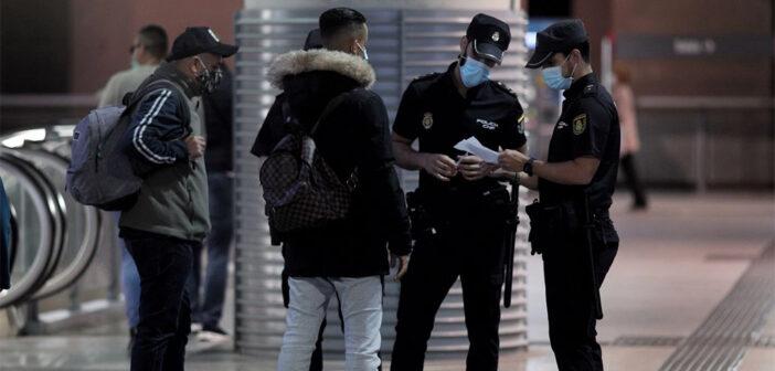 Новые ограничения в Испании: усилится контроль в аэропортах и на вокзалах