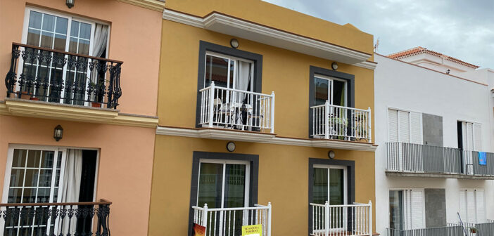 Предложение аренды жилья на Канарах выросло на 62,4% из-за коронавируса