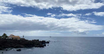 Канары: предупреждение о сильных ливнях на островах во вторник