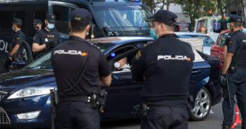 Первая ласточка? Верховный суд Мадрида отменил меры, введённые министерством здравоохранения